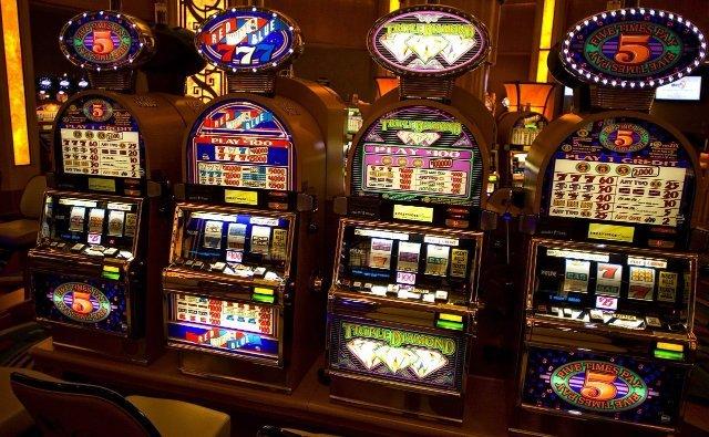 Официальный сайт казино – лучший выбор!