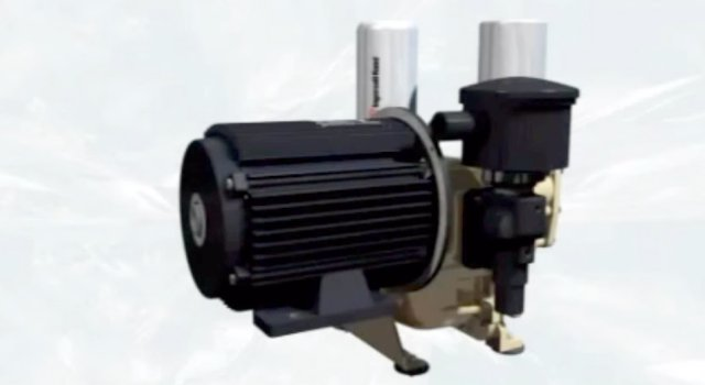Применение винтовых компрессоров в производстве