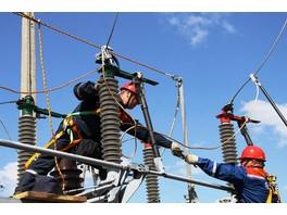 Энергетики «Нижновэнерго» построили подстанцию и километр ЛЭП для Дзержинска и прилегающих к нему районов