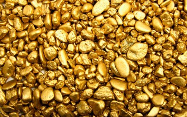 Для добычи золота в Ростовской области выделят 200 млн рублей