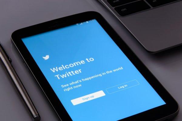 Twitter потерял 1 млн пользователей и почти 20% стоимости акций