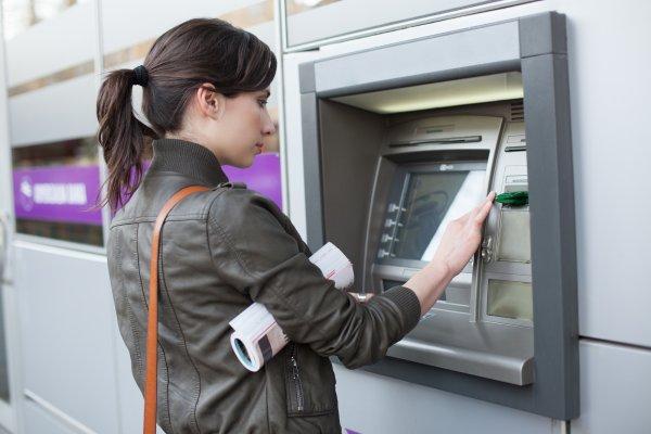 Эксперты выяснили, в каких странах опаснее всего пользоваться банковскими картами