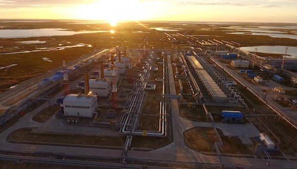 Миллер связывает большие ожидания с созданием нового центра газодобычи на Ямале