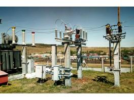 Инженеры компании «Таврида Электрик» помогли энергетикам реконструировать подстанцию в Забайкальском крае