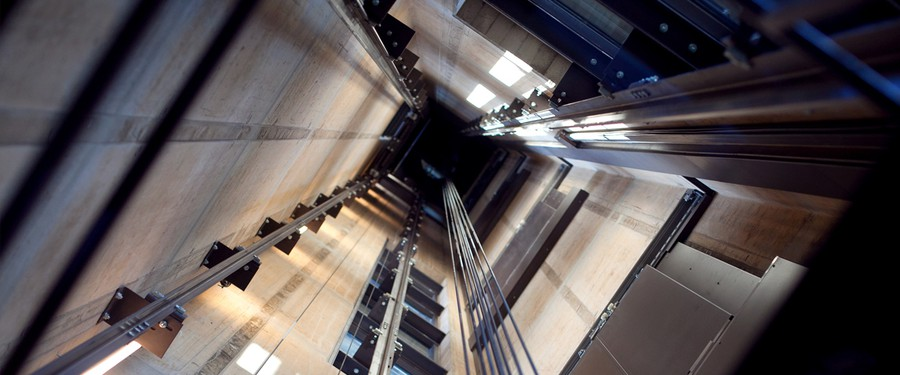 Компания Autonics представляет надежные продукты и решения автоматизации для производства лифтов