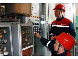 Энергетики «Удмуртэнерго» меняют аккумуляторное оборудование на ижевской подстанции