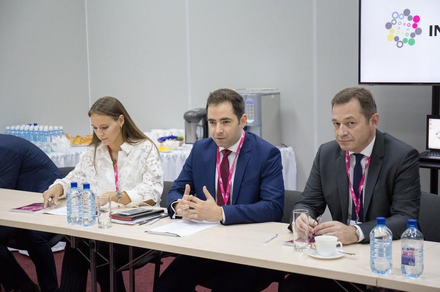 Встреча Nauka Innov с А.И. Боровковым