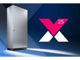 Rittal представит на «Иннопром — 2018» новую систему шкафов, разработанную в концепции «Индустрии 4.0»