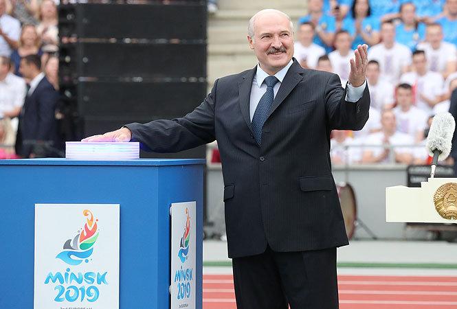 МВФ проверяет экономическую ситуацию в Беларуси