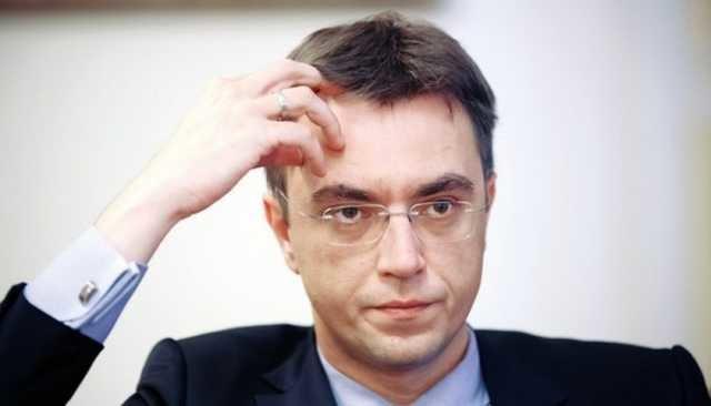 Омелян пообещал усилить контроль за авиакомпаниями и туроператорами