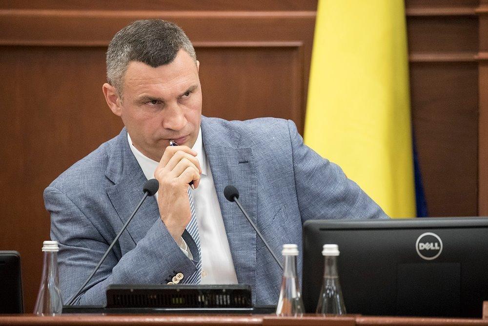 Подорожание проезда в Киеве будут рассматривать в суде