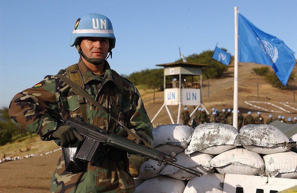 Порошенко назвал самое эффективное средство восстановления мира на Донбассе