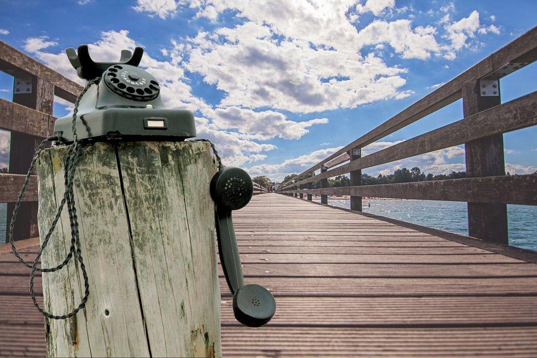 Тарифы на стационарную связь могут вырасти осенью