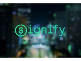 Signify стала партнером Дня экологического долга WWF