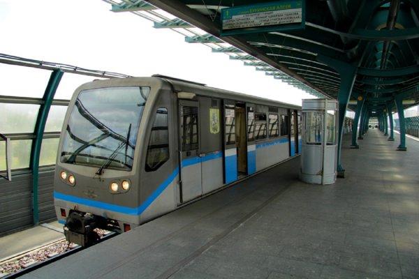 В РЖД назвали полную цену строительства наземного метро в Москве