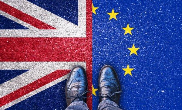 Экономисты: Британия стала богаче на 5,1% после Brexit