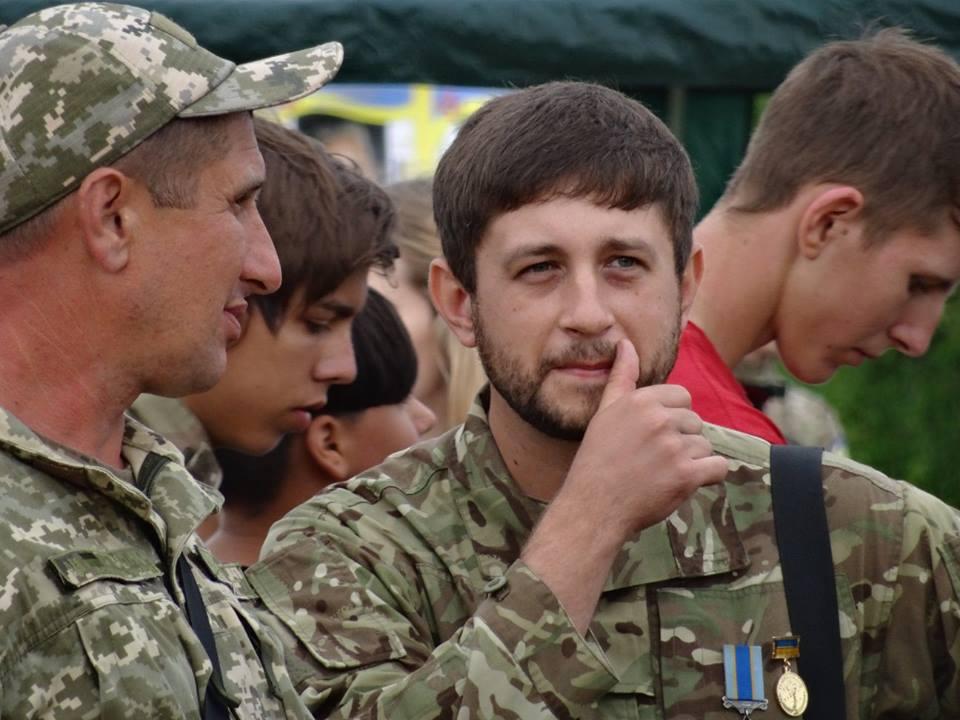"Як ветеран АТО Артем Бутов став донецьким ""куркулем"""