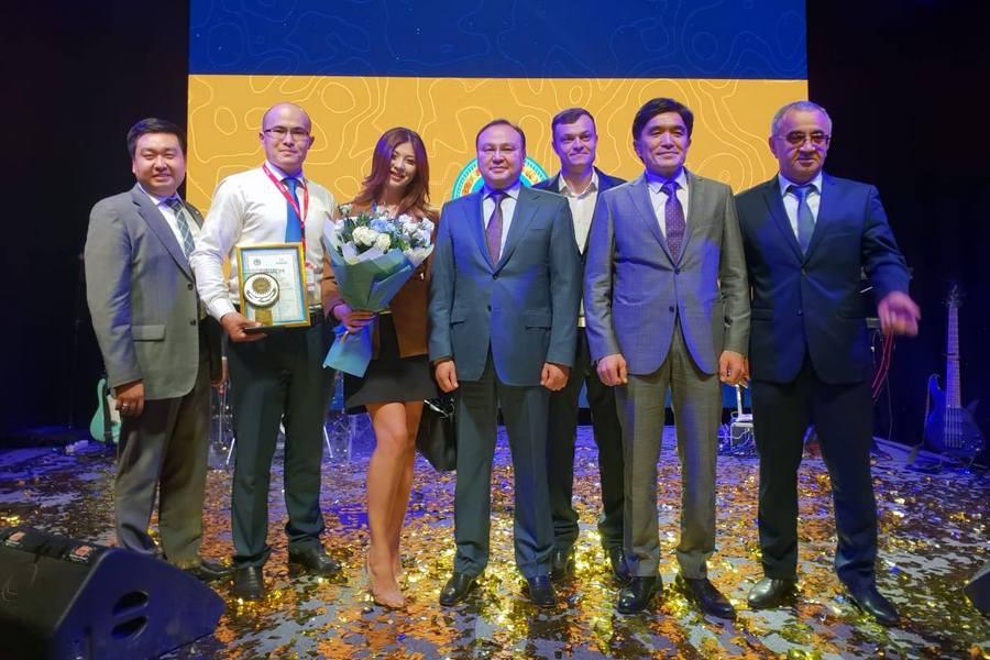Алматинский электромеханический завод принял участие в конкурсе «Лучший товар Казахстана»