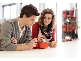 В Санкт-Петербурге пройдет курс повышения квалификации с использованием учебных стендов SEW-EURODRIVE