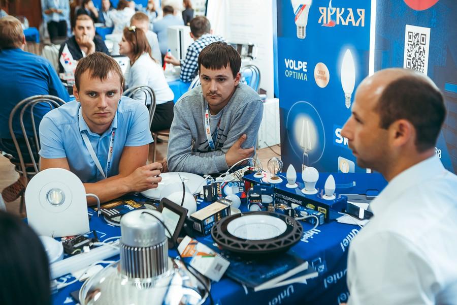 Компания Uniel приняла участие в партнерском форуме «Энергия прорыва»
