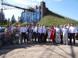 В Приозерске эксперты оценили эффект от внедрения АИТП, посетив 2 одинаковых дома: с АИТП и без