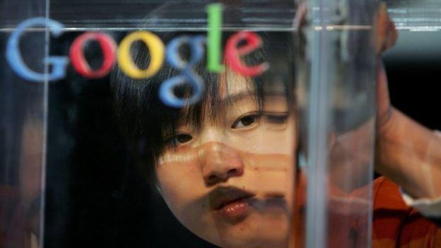 Google хочет запустить для Китая специальный поисковик с цензурой