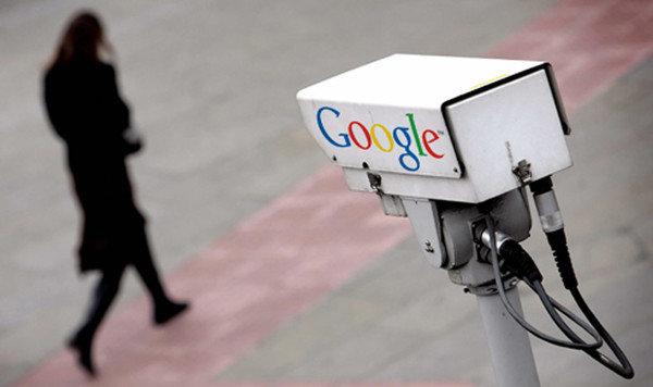 Google обвинили в слежке за пользователями смартфонов