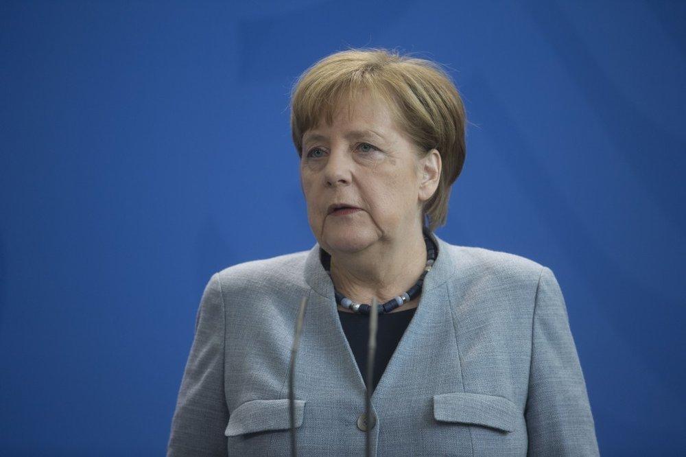 Меркель: От встречи с Путиным не следует ожидать больших результатов