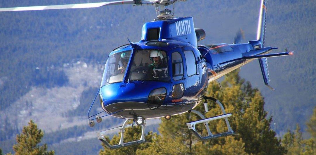 МВД посоветовал послу Украины в США не подвергать сомнению контракт с Airbus Helicopters