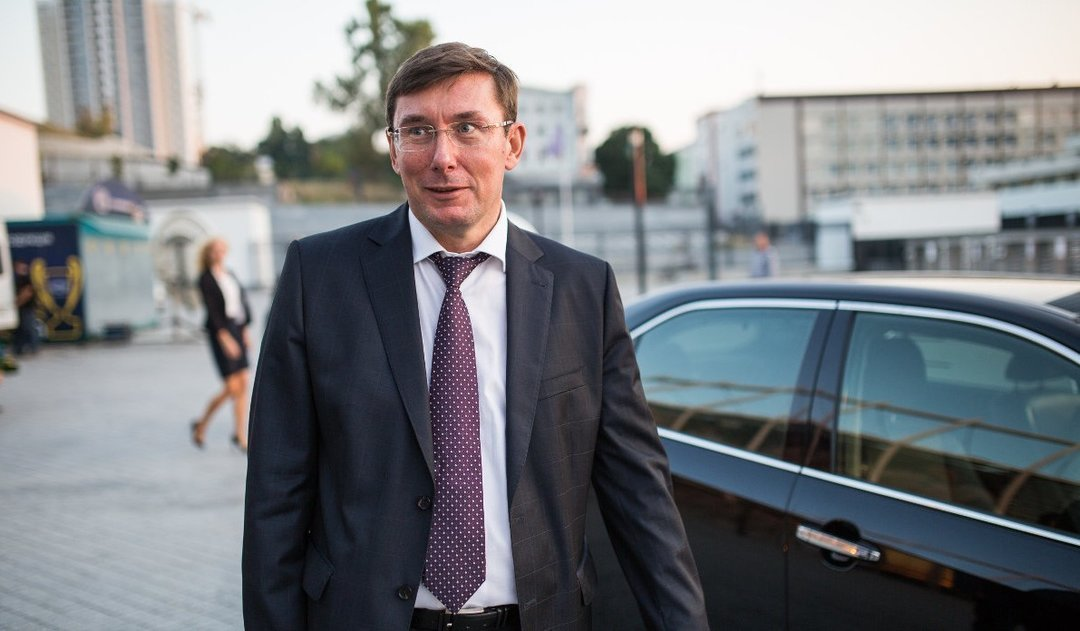 НАПК не нашло нарушений в декларации Генпрокурора