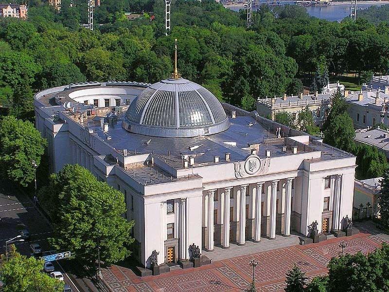 """Каждый пятый украинец готов голосовать за """"Батькивщину"""" — соцопрос"""
