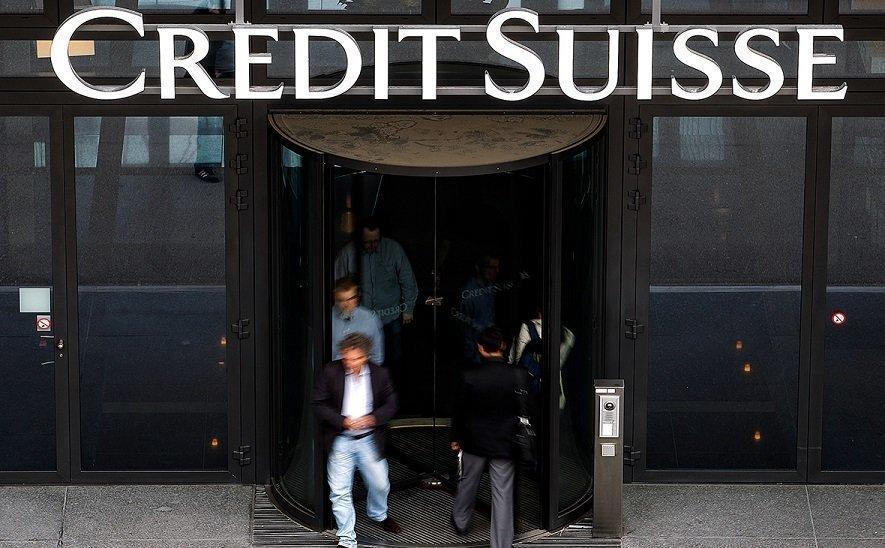 Швейцарский банк опроверг информацию о заморозке активов россиян — росСМИ