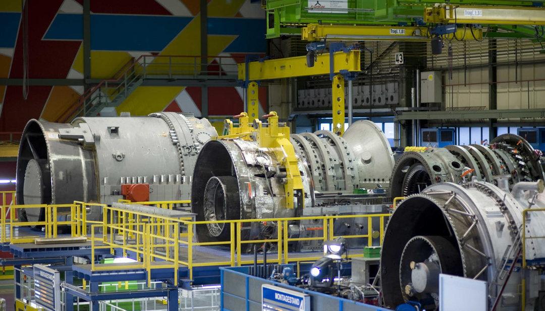 Siemens дошла до последней инстанции в российском суде по делу крымских турбин
