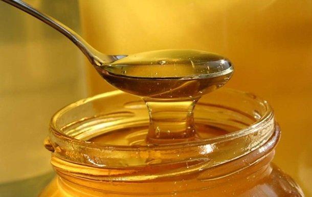 Украина лидирует в производстве меда в Европе
