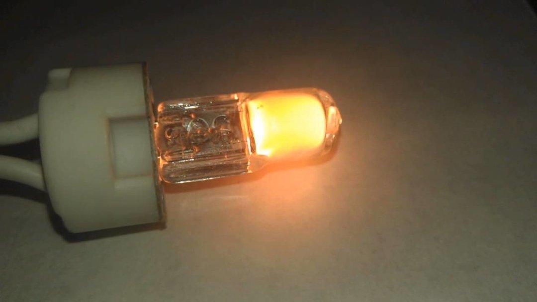 В Евросоюзе запретили галогенные лампы
