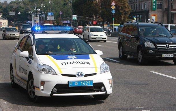 В Харькове назначили нового руководителя управления патрульной полиции