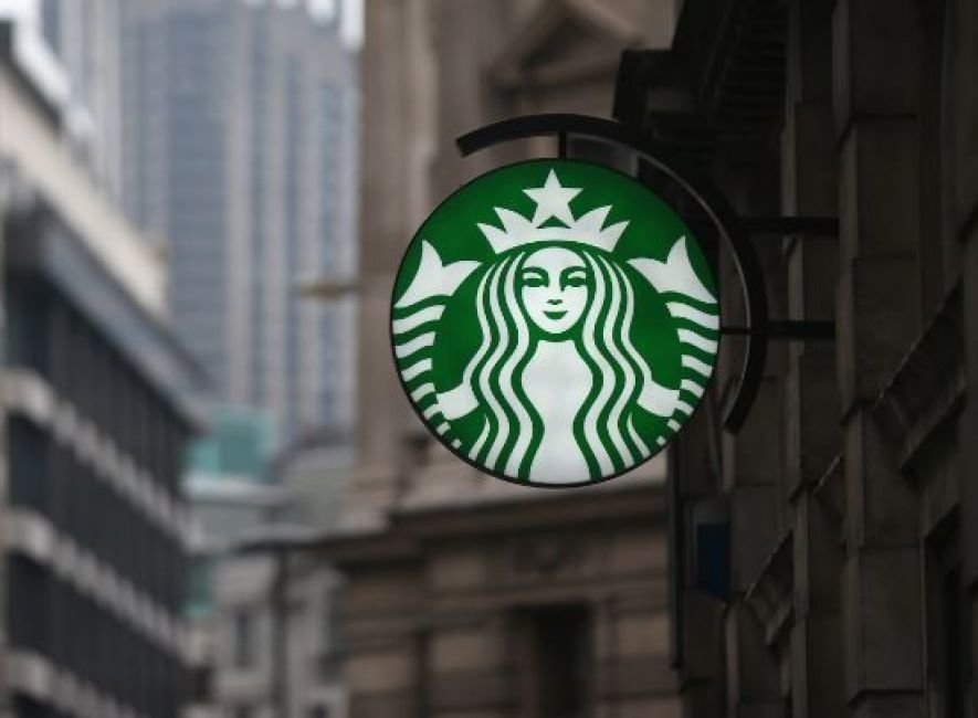 В Starbucks можно будет платить криптовалютой