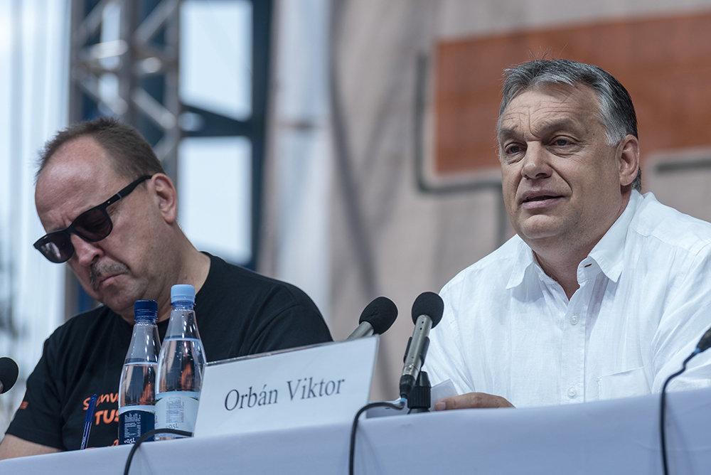 В Венгрии появилась должность министра по развитию Закарпатской области