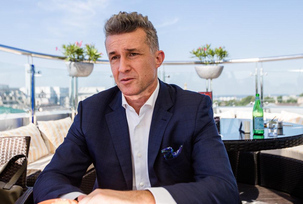 """За 5 лет мы в компанию инвестировали 2 млрд грн — глава провайдера """"Воля"""""""