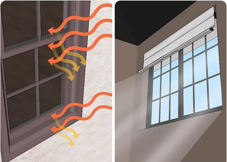 10 шагов, чтобы превратить здание в энергоэффективное
