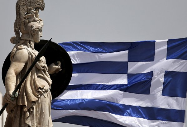 Греция окажется без финансовой помощи уже этим летом