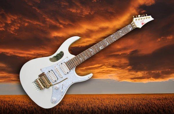 Компания-производитель гитар Gibson обанкротилась