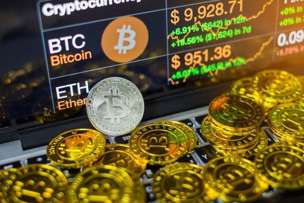 Криптовалюта Tkeycoin продемонстрирует рост до $450