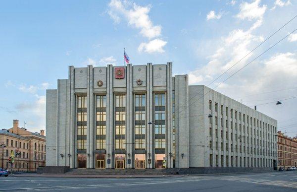 Средняя зарплата в Ленобласти вырастет до 64 тысяч рублей