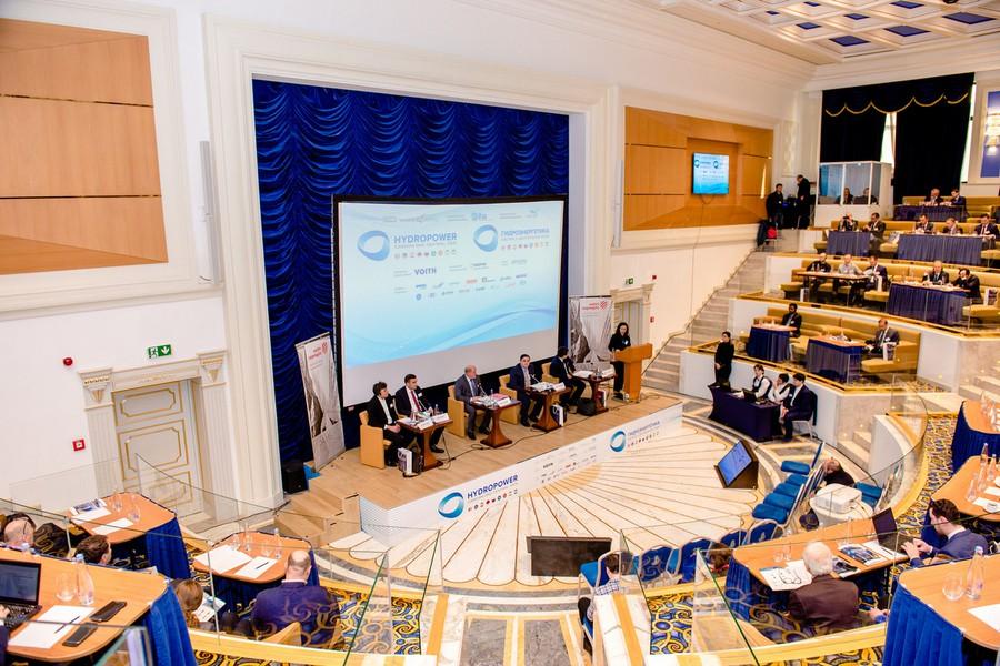 В феврале пройдет 3-й международный конгресс и выставка «Гидроэнергетика. Каспий и Центральная Азия»