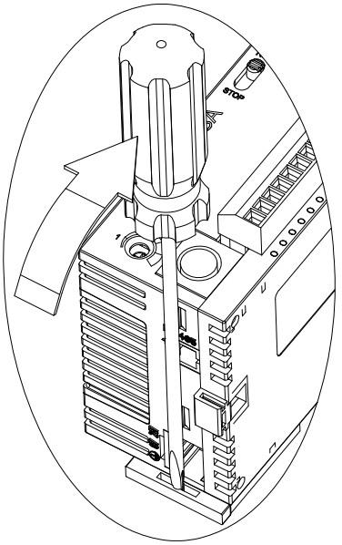 Краткие технические характеристики DVP-TK