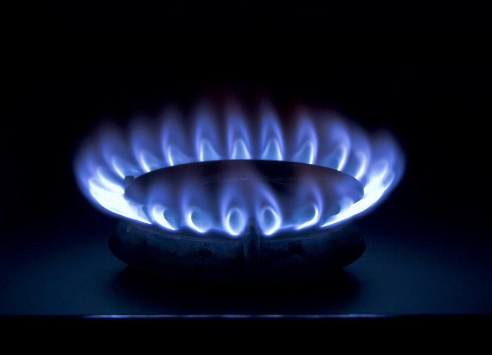 72% споживачів газу Чернігівщини мають борги