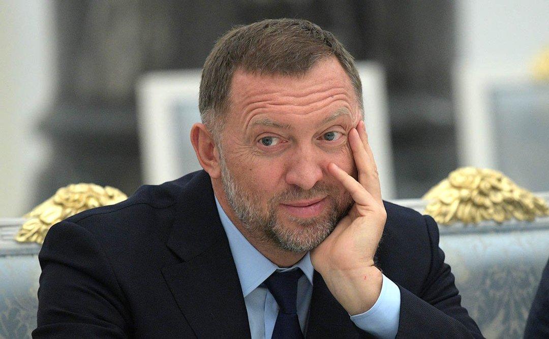 """Акции """"Русала"""" Олега Дерипаски дешевеют"""