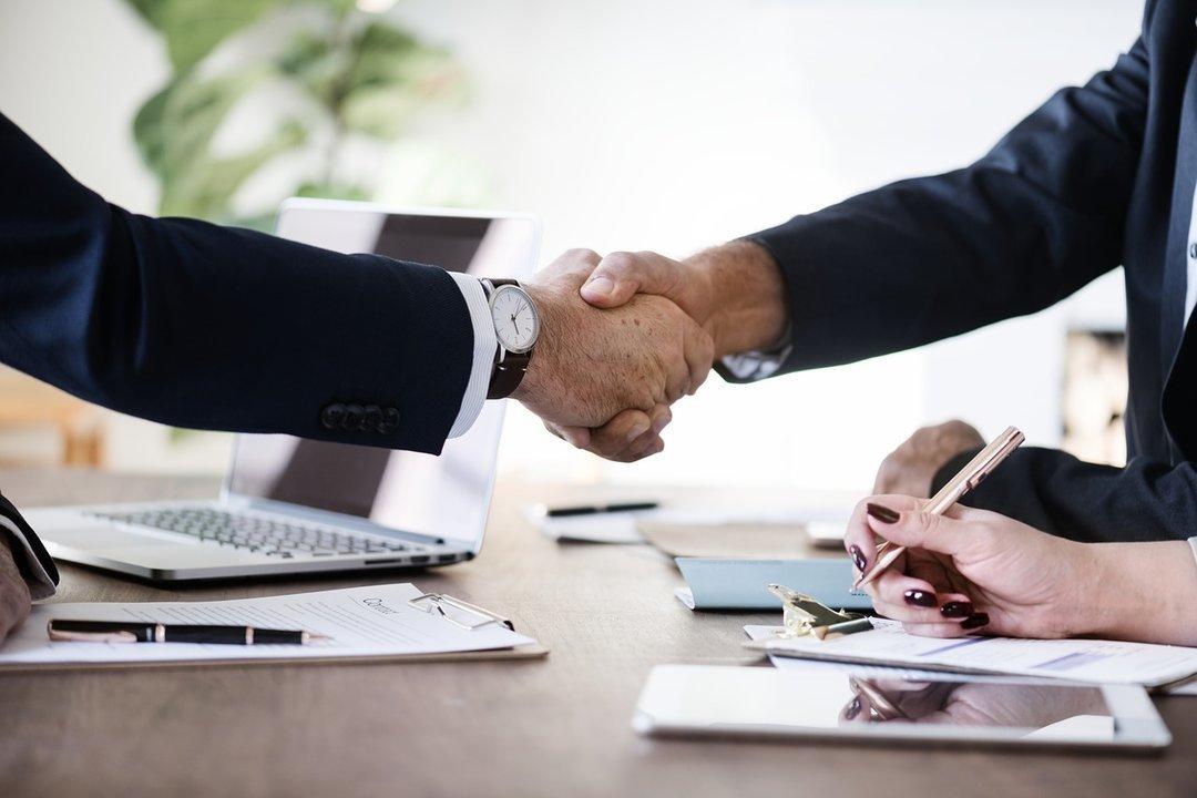 Horizon Capital стал миноритарным акционером в украинской IT-компании