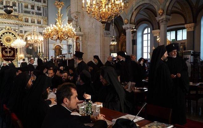 Константинопольская церковь может предоставить автокефалию без согласия других церквей